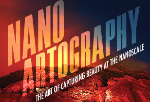 NanoArtography Dec 14 - March 15