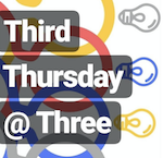Third Thursdays at Three