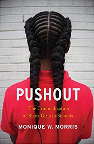 Dr. Monique Morris- Pushout
