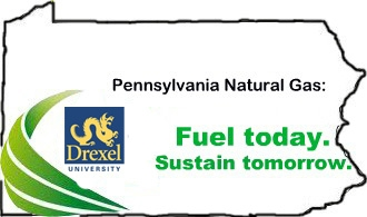 Pennsylvania Natural Gas:  Fuel today.  Sustain tomorrow.