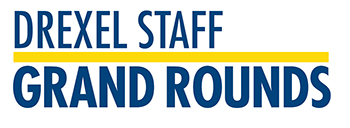 staff grand rounds logo