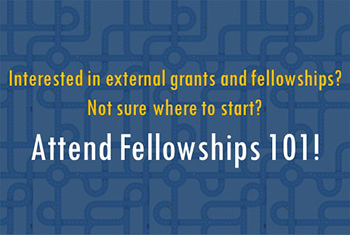 Fellowships 101 event image