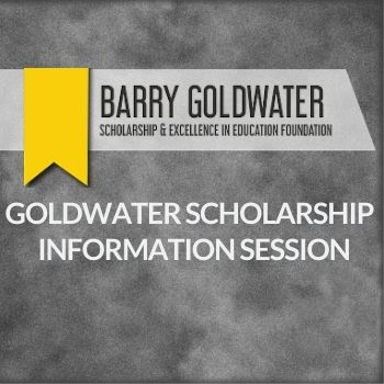 Barry Goldwater Scholarship Information Session