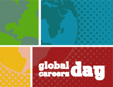 Global Careers Day promo