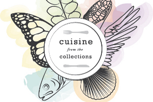 Cuisine from the Collections