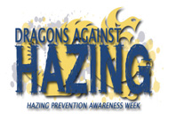 Hazing Prevention Awareness Week