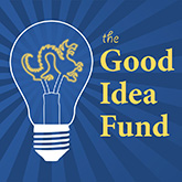 The Good Idea Fund logo