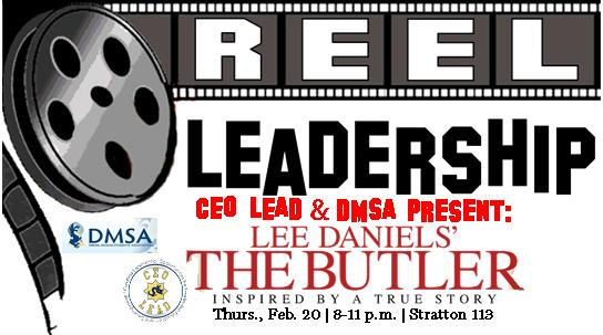 REEL Leadership: The Butler Screening & Discussion