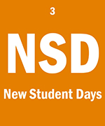 New Student Days
