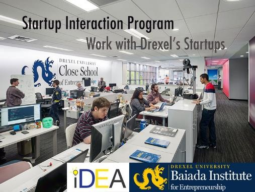 Startup Interaction Program