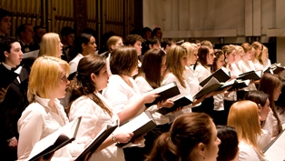 All-College Choir