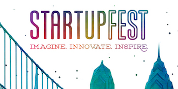 Startup Fest. Imagine. Innovate. Inspire.