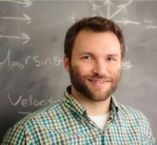 MEM Seminar Series: Scaling Laws of Two- and Three-Dimensional Bio-Inspired Propulsors image