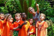 Summer Camp: Into the Wild (August 26-30) image