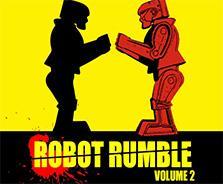 Robot Rumble Vol 2 image