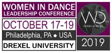 Women in Dance Leadership Conference image