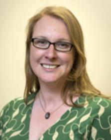 2019 Fall Seminar Series: Dr. Katherine Willets, Temple University image