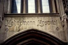 Honoring the Hahnemann Community image