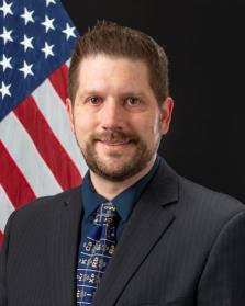 Materials Spring Seminar Series with Dr. Joshua Uzarski, US Army DEVCOM Soldier Center image