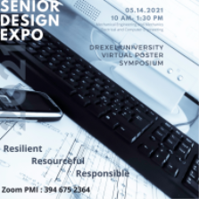 MEM Senior Design Expo image