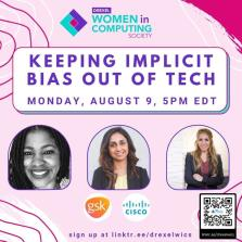 Keeping Implicit Bias out of Tech image