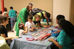 Fossil Fun Make And Take Event Details The Academy Of Natural Sciences Of Drexel University