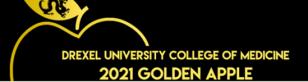 Virtual: 2021 Golden Apple Award Ceremony Event Details ...